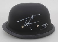 "Tommy Flanagan & Ryan Hurst Signed ""Sons of Anarchy"" Biker Helmet Inscribed ""Opie"" & ""Chibs"" (Radtke COA) at PristineAuction.com"
