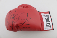 "Ray ""Boom Boom"" Mancini Signed Everlast Boxing Glove (Schwartz Sports COA) at PristineAuction.com"
