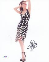 Sandra Bullock Signed 8x10 Photo (PSA Hologram) at PristineAuction.com