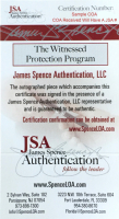 Charlie Sheen Signed Jersey (JSA COA) at PristineAuction.com