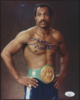 Ken Norton Signed 8x10 Photo (JSA COA) at PristineAuction.com