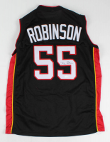 Duncan Robinson Signed Jersey (JSA COA) at PristineAuction.com