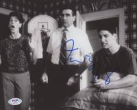 "Jason Biggs Signed ""American Pie"" 8x10 Photo (PSA COA) at PristineAuction.com"