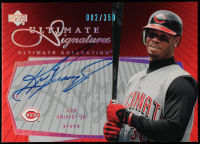 Ken Griffey Jr. 2003 Ultimate Collection Signatures #KG2 at PristineAuction.com