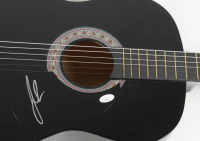 "Jon Pardi Signed 38"" Acoustic Guitar (JSA COA) at PristineAuction.com"