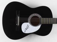 "Jon Pardi Signed 38"" Acoustic Guitar (JSA COA) at PristineAuction.com"