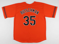 Adley Rutschman Signed Jersey (JSA COA) at PristineAuction.com