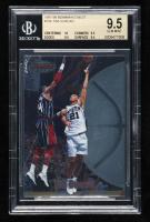 Tim Duncan 1997-98 Bowman's Best #106 RC (BGS 9.5) at PristineAuction.com