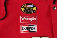 Dale Earnhardt Jr. Signed Budweiser Chase Authentic Driver's Suit / Jacket (Dale Jr. Hologram & COA) at PristineAuction.com