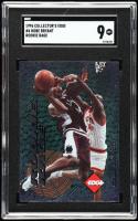Kobe Bryant 1996 Collector's Edge #6 (SGC 9) at PristineAuction.com