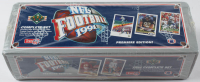 1991 Upper Deck NFL Football Complete Set of (700) Football Cards at PristineAuction.com