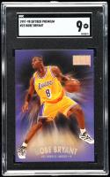 Kobe Bryant 1997-98 SkyBox Premium #23 (SGC 9) at PristineAuction.com