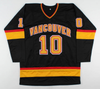 """Pavel Bure Signed Jersey Inscribed """"HOF 12"""" (Beckett COA) at PristineAuction.com"""