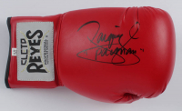 "Manny Pacquiao Signed Cleto Boxing Glove Inscribed ""Pacman"" (Beckett COA) at PristineAuction.com"