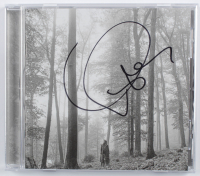 "Taylor Swift Signed ""Folklore"" CD Album (JSA COA) at PristineAuction.com"