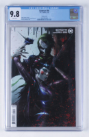 "2020 ""Batman"" Issue #94 DC Comics Comic Book (CGC 9.8) at PristineAuction.com"