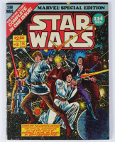 "Vintage ""Star Wars"" Issue #3 Special Edition Marvel Comic Book at PristineAuction.com"