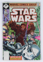 "1977 ""Star Wars"" Issue #3 Marvel Comic Book (Reprint) at PristineAuction.com"