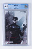 "2020 ""Batman"" Issue #96 DC Comics Comic Book (CGC 9.8) at PristineAuction.com"