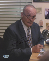 "Creed Bratton Signed ""The Office"" 8x10 Photo (Beckett COA) at PristineAuction.com"