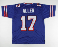 Josh Allen Signed Jersey (JSA Hologram) at PristineAuction.com