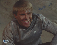 "Bruce Mars Signed ""Star Trek"" 8x10 Photo (Beckett COA) at PristineAuction.com"