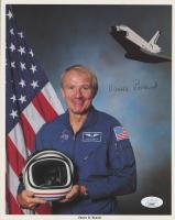 Vance Brand Signed NASA 8x10 Photo (JSA COA) at PristineAuction.com