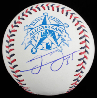 Frank Thomas Signed 1995 All-Star Game Baseball (Beckett COA) at PristineAuction.com