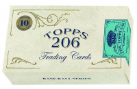 2020 Topps T206 Baseball Series 1 Box with (10) Cards at PristineAuction.com