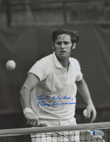 "Roy Emerson Signed 8x10 Photo Inscribed ""Best Wishes"" (Beckett COA) at PristineAuction.com"
