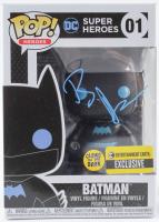 """Ben Affleck Signed """"DC Super Heroes"""" #01 Batman Funko Pop Vinyl Figure (Beckett COA) at PristineAuction.com"""