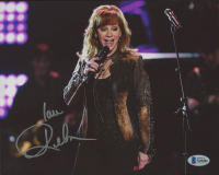 "Reba McEntire Signed 8x10 Photo Inscribed ""Love"" (Beckett COA) at PristineAuction.com"