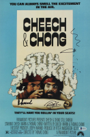 "Tommy Chong & Cheech Marin Signed ""Still Smokin"" 12x18 Photo (Beckett COA) at PristineAuction.com"