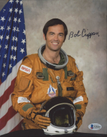 Robert Crippen Signed NASA 8x10 Photo (Beckett COA) at PristineAuction.com