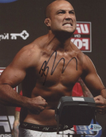 B. J. Penn Signed UFC 8x10 Photo (Beckett COA) at PristineAuction.com