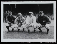 """Historical Photo Archive - """"Golden Age of Baseball"""" Limited Edition 16.5x22 Fine Art Giclee on Paper #/375 (PA LOA) at PristineAuction.com"""