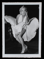 """Historical Photo Archive - Marilyn Monroe """"The Seven Year Itch"""" Limited Edition 16.5x22 Fine Art Giclee on Paper #/375 (PA LOA) at PristineAuction.com"""