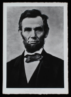 """Historical Photo Archive - Abraham Lincoln """"Gettysburg Portrait"""" Limited Edition 16.5x22 Fine Art Giclee on Paper #/375 (PA LOA) at PristineAuction.com"""