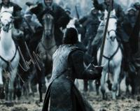 "Kit Harington Signed ""Game of Thrones"" 16x20 Photo (Radtke COA) at PristineAuction.com"
