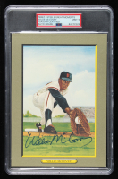 Willie McCovey Signed LE 1985-97 Perez-Steele Great Moments #22 (PSA Encapsulated) at PristineAuction.com