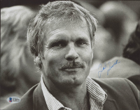 Ted Turner Signed 8x10 Photo (Beckett COA) at PristineAuction.com