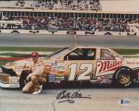 Bobby Allison Signed NASCAR 8x10 Photo (Beckett COA) at PristineAuction.com