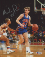 Mark Price Signed Cavaliers 8x10 Photo (Beckett COA) at PristineAuction.com