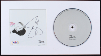 "Selena Gomez Signed 7x12 Custom Matted ""Rare"" Album Cover Display with Album CD (PSA Hologram) at PristineAuction.com"