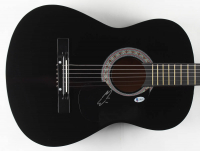 Morgan Wallen Signed Full-Size Acoustic Guitar (Beckett COA) at PristineAuction.com