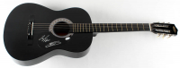 Tyler Hubbard & Brian Kelly Signed Full-Size Acoustic Guitar (AutographCOA COA) at PristineAuction.com
