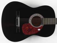 "Hank Williams Jr. Signed 38"" Acoustic Guitar (PSA COA) at PristineAuction.com"