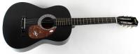 Joey Fatone Signed Acoustic Guitar (JSA COA) at PristineAuction.com