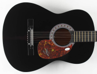 Joey Fatone Signed Acoustic Guitar (JSA COA) at PristineAuction.com