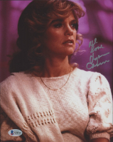 "Dyan Cannon Signed 8x10 Photo Inscribed ""All Love"" (Beckett COA) at PristineAuction.com"